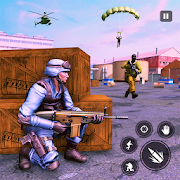 Counter FPS Shooting 2020: Free Shooting Games