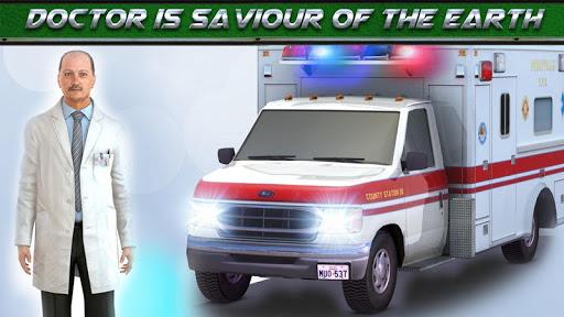 Ambulance van 2