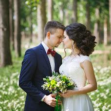 Wedding photographer Irina Yalysheva (LiSyn). Photo of 06.06.2017