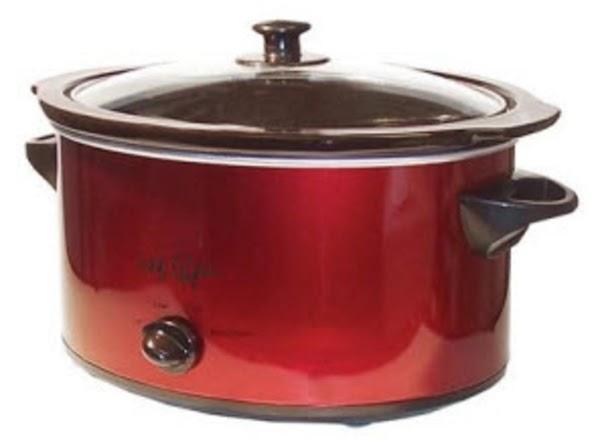 Crock Pot Recipe 101