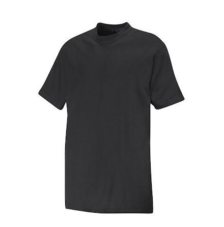 Boston T-shirt i 10 PACK SVART