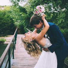 Wedding photographer Margarita Basarab (MargoBasarab). Photo of 26.01.2015