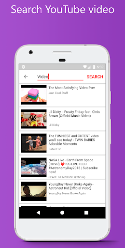 Thumbnail Saver for YouTube 1.3 screenshots 6