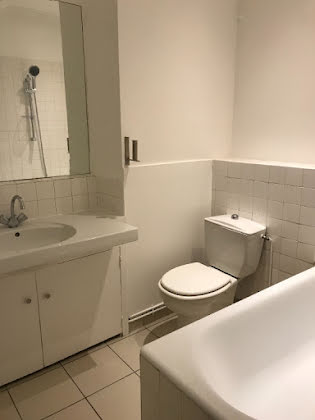 Location appartement 3 pièces 98,6 m2