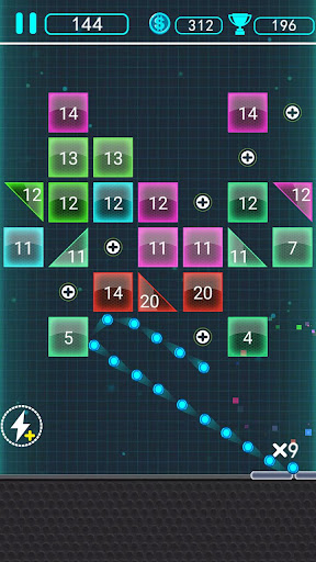 Keep Bounce 1.4501 screenshots 4