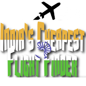 India's Cheapest Flight Finder