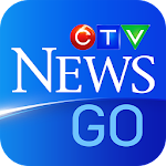 CTV News GO Icon