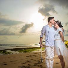 Wedding photographer Julian Somadewa (somadewa). Photo of 14.01.2016