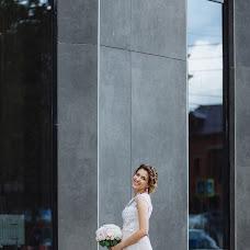 Wedding photographer Oleg Sverchkov (SverchkovOleg). Photo of 07.07.2018