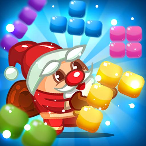 Block Puzzle Monster file APK Free for PC, smart TV Download