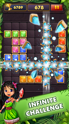 Block Puzzle Jewel 1010  screenshots 7