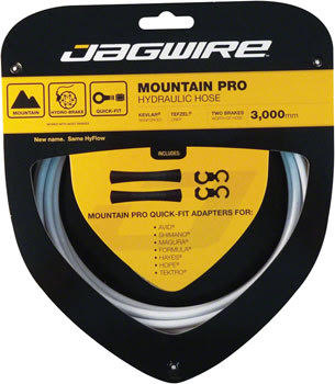 Jagwire Mountain Pro Disc Hose 3m Requires Mountain Pro Quick-Fit Kit alternate image 10