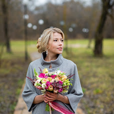 Wedding photographer Artem Kivshar (artkivshar). Photo of 27.11.2017