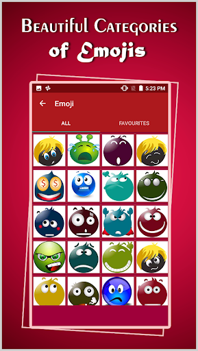 emoji for android free download