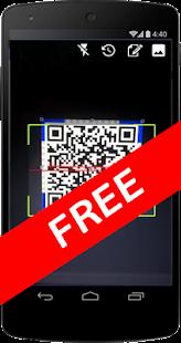 Barcode apk screenshot 1