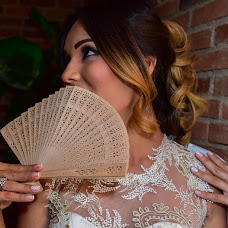 Wedding photographer Fabio Mantiz (fabiomantiz). Photo of 22.05.2017