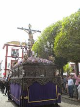 Photo: Viernes Santo 2015. Foto: Miguel bermudo