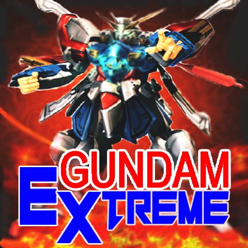 New Gundam Extreme Cheat