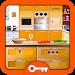 Escape Game - Celebrity Kitchen Icon