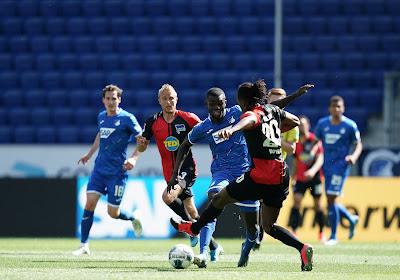 Woordvoerder Bundesliga komt met goed nieuws voor Dedryck Boyata, geen straf voor de verdediger