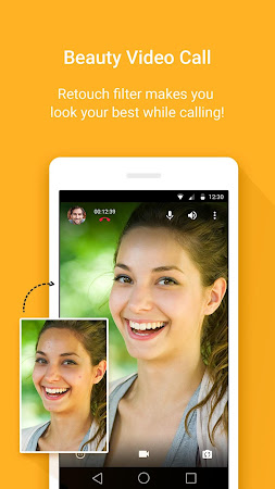 YeeCall free video call & chat 4.2.5594 screenshot 717009