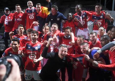 Jong talent gaat Anderlecht verlaten voor de Franse kampioen
