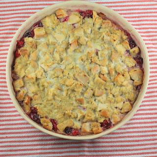 Turkey Cranberry Casserole Recipes