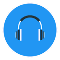 AND Music Player icon