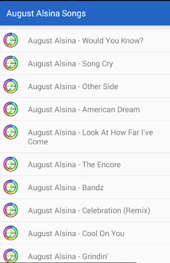 august alsina song downloads