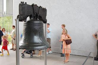Photo: Liberty Bell Philadelphia