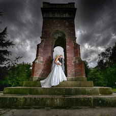 Wedding photographer Neil Ridley (NeilRidley). Photo of 26.05.2016