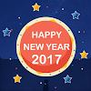 Happy New Year 2017 SMS Wishes
