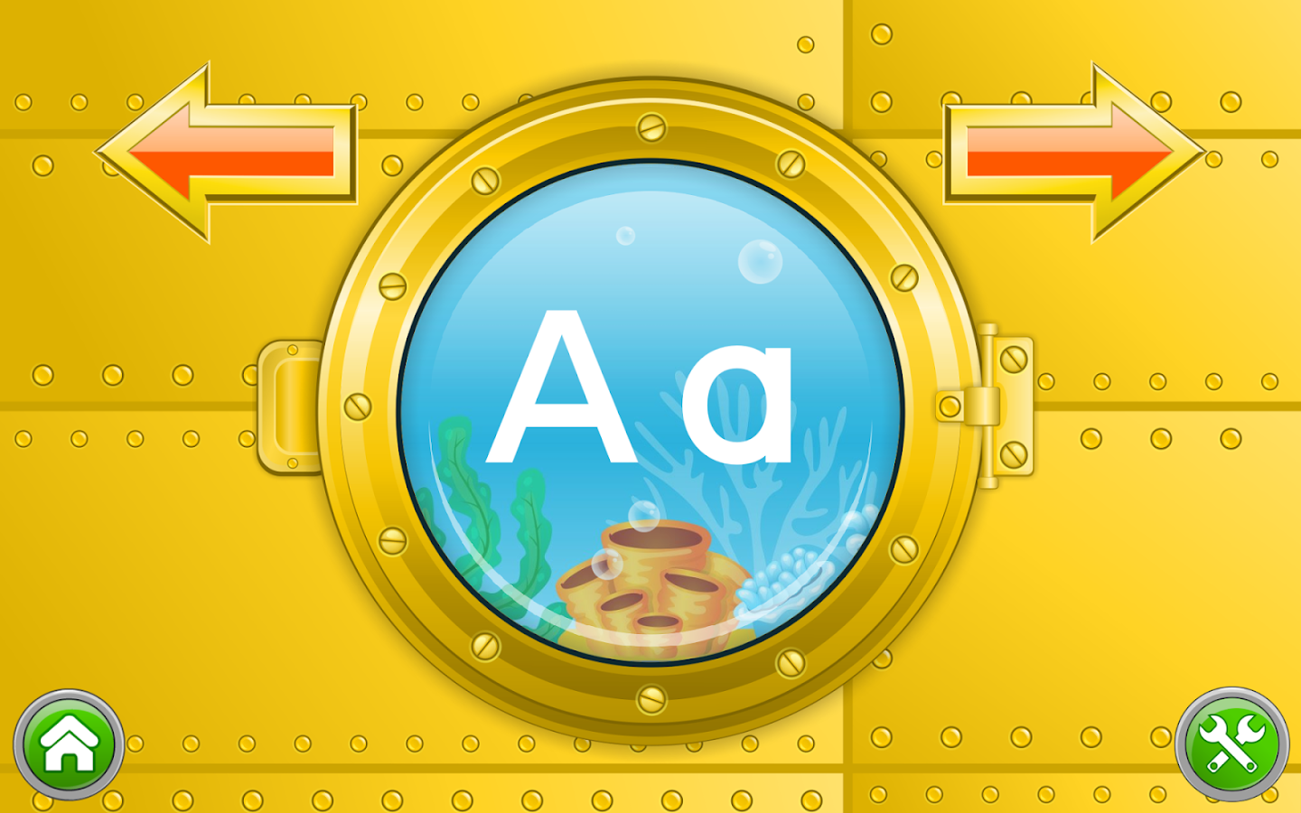 Kids ABC Letters- screenshot