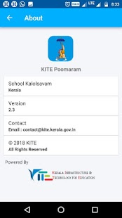 KITE Poomaram School Kalolsavam- screenshot thumbnail