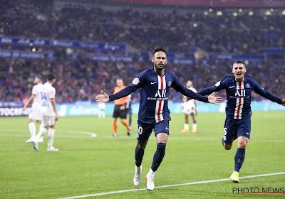 """Neymar s'est confié concernant son état d'esprit : """"Je crois que ça me fait du bien"""""""