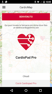 CardioApp- screenshot thumbnail