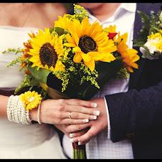 Wedding photographer Yuliya Shik (Cuadro-f). Photo of 02.05.2013