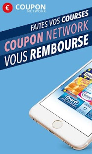 Coupon Network, 100% réduction- screenshot thumbnail