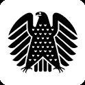 Deutscher Bundestag icon