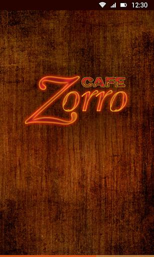 Zorro Livrare