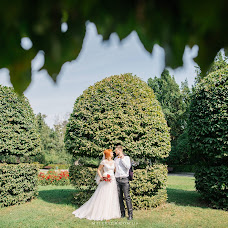 Wedding photographer Bogdan Milevich (milevich). Photo of 12.09.2017