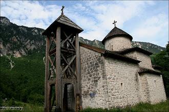 Photo: Dobrilovina - Manastir St. Djordje