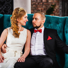 Wedding photographer Aleksandr Kostrov (lwedru). Photo of 24.03.2016