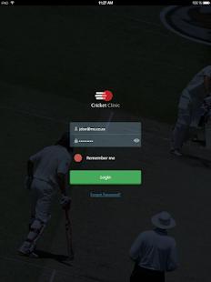 Cricket Clinic - náhled