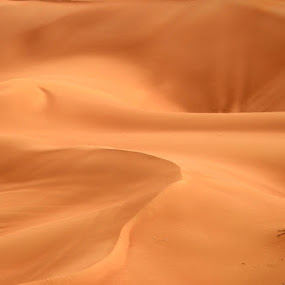 Alone... by Irma Andriani - Landscapes Deserts ( sand, desert )