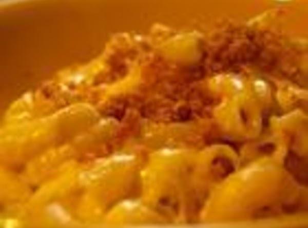 Caleb's Mac And Cheese Recipe