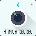 함치르르 USB Camera Viewer icon