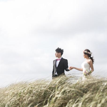 Wedding photographer Madison Woo (madisonwoo). Photo of 01.11.2016