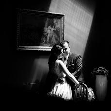 Wedding photographer Carla Acevedo (fotografiadifus). Photo of 01.10.2018