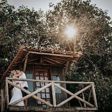Wedding photographer Lucas Romaneli (Romaneli). Photo of 17.07.2018